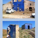Marcella-Tisi-Scultura-blu-terrapittura 1 copia